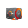 AMD Ryzen 7 3700X / 3.6 GHz processor - 8-core