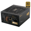 Seasonic PRIME Ultra 1000 W Gold- 1000 Watt - 80 PLUS Gold