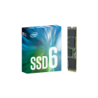 Intel Solid-State Drive 600p Series - 256 GB - PCIe 3.0 x4 (NVMe) - M.2 80 mm