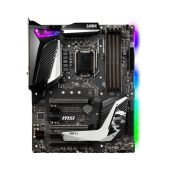 MPG Z390 GAMING PRO CARBON AC - ATX - LGA1151 Socket - Z390