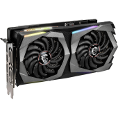 MSI GeForce RTX 2060 GAMING Z 6G - GF RTX 2060 - 6 GB GDDR6