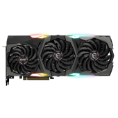 MSI GeForce RTX 2080 Ti GAMING X TRIO - GF RTX 2080 Ti - 11 GB GDDR6