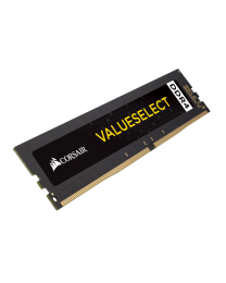 Corsair Value Select - DDR4 - 32 GB - DIMM 288-PIN - unbuffered