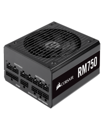 Corsair RM Series RM750 (2019) - 750 Watt - 80 PLUS Gold