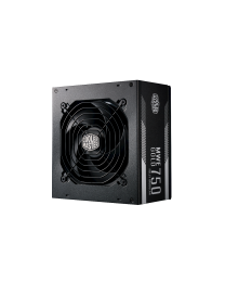 Cooler Master MWE Gold 750 Full Modular - 80 PLUS Gold - 750 Watt