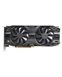 EVGA GeForce RTX 2080 SUPER BLACK GAMING - GF RTX 2080 Super - 8 GB GDDR6