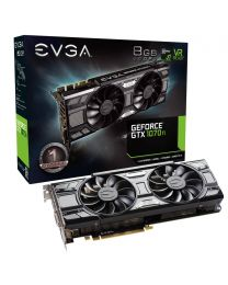 EVGA GeForce GTX 1070 Ti SC GAMING - NVIDIA GeForce GTX 1070 Ti - 8 GB GDDR5