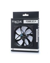 Fractal Design Dynamic GP-14 - Wit - 140 mm