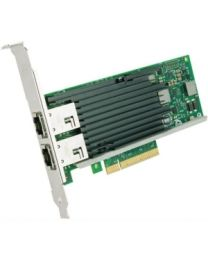 Intel Ethernet Converged Network Adapter X540-T2 - 10Gigabit Ethernet