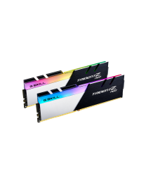 G.SKILL Trident Z Neo geheugen - 32 GB : 2 x 16 GB - CL16 - DDR4 - 3600 MHz