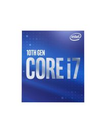 Intel Core i7 10700 / 2.9 GHz processor