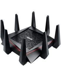 ASUS RT-AC5300 Tri-Band 4x4 AC5300 Wifi 4-port Gigabit Gaming Router