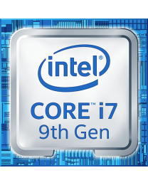 Intel Core i7 9700K / 3.6 GHz processor