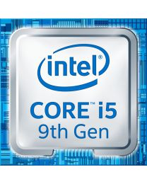 Intel Core i5 9500 / 3 GHz processor