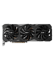 Gigabyte GeForce RTX 2080 GAMING OC 8G - GF RTX 2080 - 8 GB GDDR6