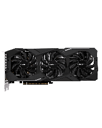 Gigabyte RTX 2070 WINDFORCE 8G - GF RTX 2070 - 8 GB GDDR6