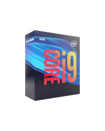 Intel Core i9 9900 / 3.1 GHz processor