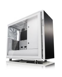 Fractal Design Define R6 USB-C White – TG - eATX
