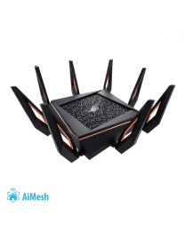 ASUS ROG Rapture AX11000 tri-band WiFi 6 (802.11ax) gaming-router