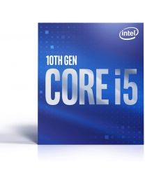 Intel Core i5 10500 / 3.1 GHz processor