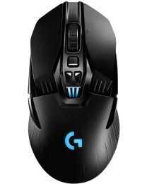 Logitech G903 LIGHTSPEED Wireless Gaming Mouse met HERO-sensor