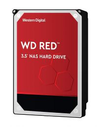WD Red NAS Hard Drive WD60EFAX  - 6 TB - 256 MB cache