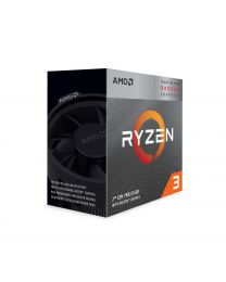 AMD Ryzen 3 3200G / 3.6 GHz processor - 4-core - Radeon RX Vega 8