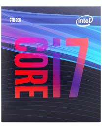 Intel Core i7 9700 / 3.0 GHz processor