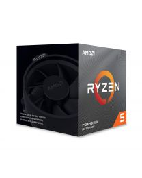AMD Ryzen 5 3600X / 3.8 GHz processor - 6-core