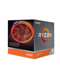 AMD Ryzen 9 3900X / 3.8 GHz processor - 12-core
