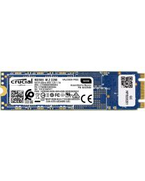 Crucial MX500 500GB M.2 Type 2280 Internal SSD