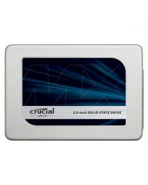 """Crucial MX300 2050GB SATA 2.5"""" 7mm (with 9.5mm adapter) Internal SSD"""