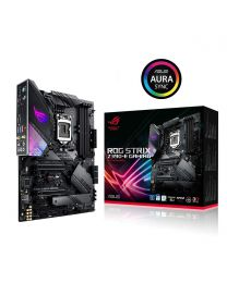 ASUS ROG STRIX Z390-E GAMING - ATX - LGA1151 Socket - Z390