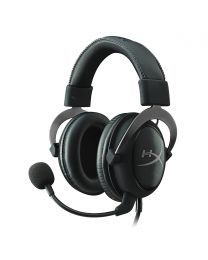 Kingston HyperX Cloud II Headset - Virtual 7.1 Surround Sound - Gun Metal