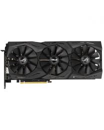 ASUS ROG-STRIX-RTX2060-O6G-GAMING - OC Edition - GF RTX 2060 - 6 GB GDDR6