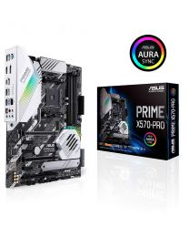 ASUS Prime X570-PRO - ATX - Socket AM4 - AMD X570