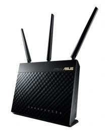 ASUS RT-AC68U Wireless-AC1900 dual-band Gigabit Router