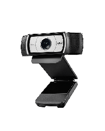 Logitech C930e Business Webcam - webcamera