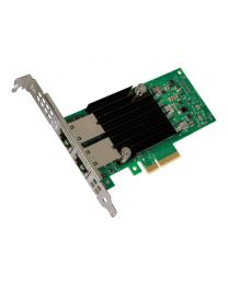 Intel Ethernet Converged Network Adapter X550-T2- PCIe 3.0 x4 - 10Gb Ethernet x 2