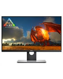 "Dell S2716DG - NVIDIA G-SYNC 144 Hz LED-monitor - 27"" - 2560 x 1440"