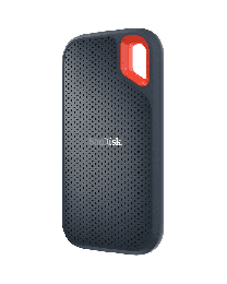 SanDisk Extreme Portable SSD - 500 GB - USB 3.1 (Gen 2)
