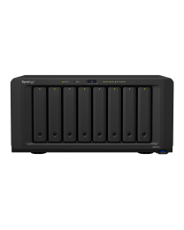 Synology Disk Station DS1817+ - 8 GB