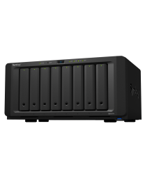 Synology Disk Station DS1817+ - 2 GB