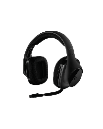 Logitech G533 Wireless - DTS 7.1 Surround Gaming Headset