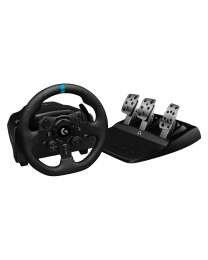 Logitech G923 TRUEFORCE Sim Racing Wheel voor Playstation en pc