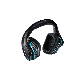 Logitech G933 Artemis Spectrum - Draadloze gaming-headset met 7.1-surroundsound