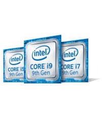 Intel Core i5 9600K / 3.7 GHz processor
