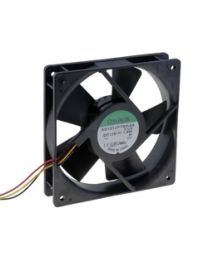 Sunon KD1212PTB3-6AF 120x120x25mm - 3 Pin Fan