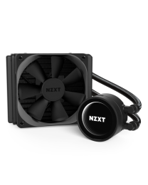 NZXT Kraken M22 120mm Liquid Cooler with RGB Lighting Effects