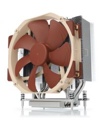 Noctua NH-U14S TR4-SP3 - 140 mm Fan - AMD TR4 & SP3